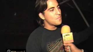 Download Tommy Portugal - la Entrevista Primicia - silversfox - Radio y Television Online Video