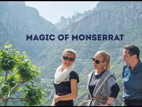 Barcelona: Visit to Monserrat