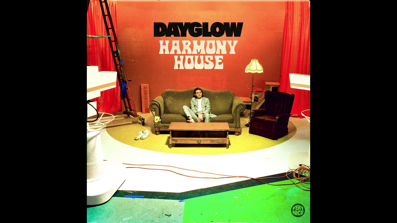 Balcony - Dayglow