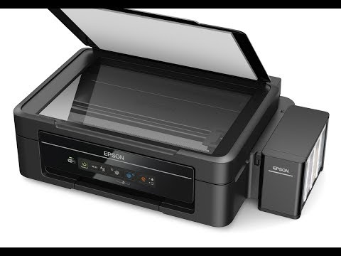 Epson L385 printer review and setup professional