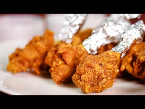 Chicken Lollipops Recipe | How to make Chicken Lollipops by SooperChef