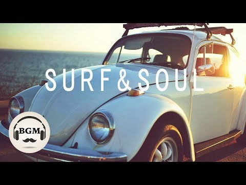 RELAXING SOUL MUSIC - CHILL OUT CAFE MUSIC - STUDY, WORK RELAX