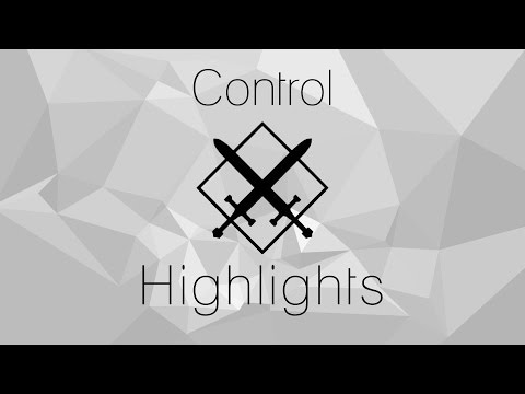 Control Highlights | Rocking the Jade Rabbit