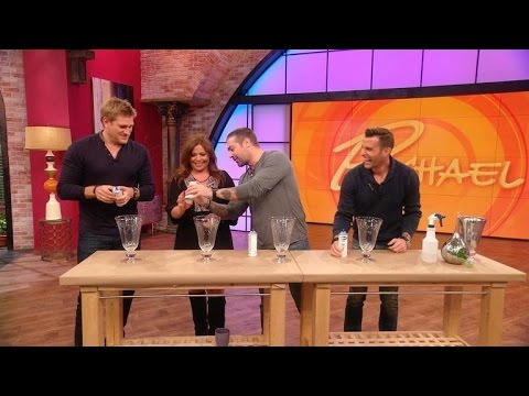 Minutes: Dress Up Vases with Mirror Spray