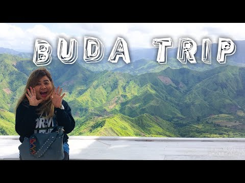 Buda Trip - Sea of Clouds, Hills View, Water Falls, Sky-Lab, etc