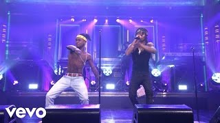 Rae Sremmurd - Look Alive (Live On The Tonight Show)