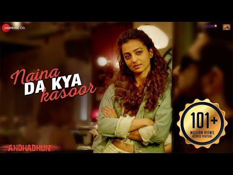 Xxx Mp4 Naina Da Kya Kasoor Full Video AndhaDhun Ayushmann Khurrana Radhika Apte Amit Trivedi 3gp Sex