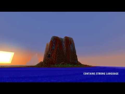 SWD Minecraft LOST Season 2 Trailer