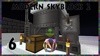 Modern Skyblock 2 Tinkers Construct Smeltery Videos - ytube tv