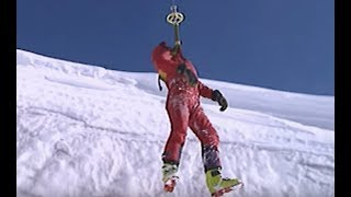 Sauvetage En Montagne - Reportage