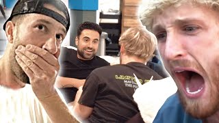 Insulting YouTubers Face To Face!
