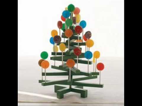 Burl Ives - Lollipop Tree