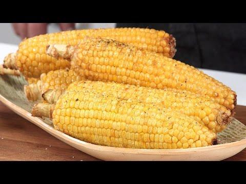 Schuler's Deep-Fried Corn | Southern Living
