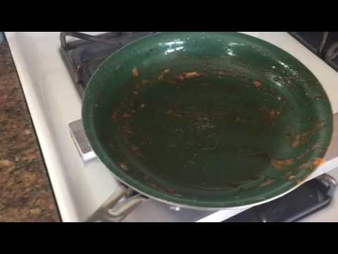Reheating Spaghetti with Simmer Sticks Part 2