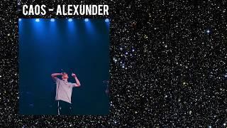 Alexunder  - CAOS