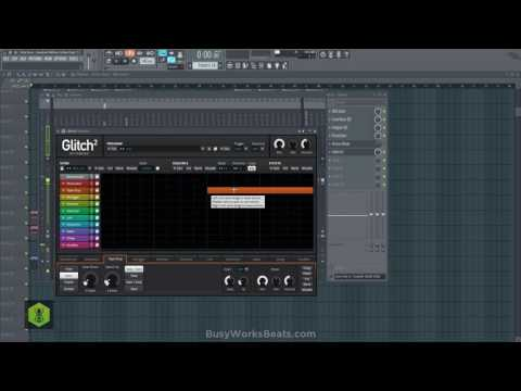 Fl Studio Tutorial