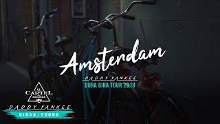 Daddy Yankee - Amsterdam (La Gira Dura 2018)