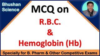 Blood Transfusion Important Notes, MCQs  - PakVim net HD
