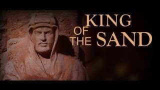 King Of The Sands - فيلم ملك الرمال _ عبد العزيز آل سعود