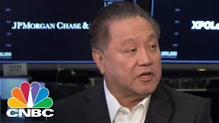 Broadcom CEO Hock Tan: Our Offer For Qualcomm Is Compelling | CNBC