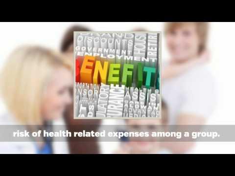 Calgary group benefits