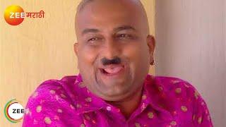Malvani Days - मालवणी डे   Full Ep - 8   Bhau Kadam, Vaibhav Mangle, Paddy kamble   Zee Marathi