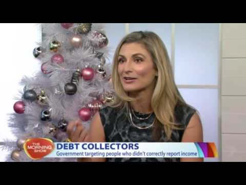 Cold Call Scammers | The Morning Show with Jo Ucukalo | TwoHoots Tips