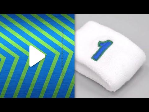 Wristband/Socks