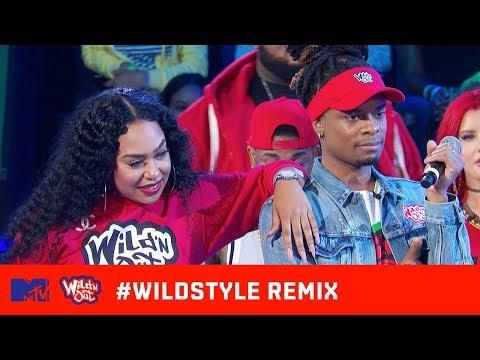 Xxx Mp4 B Simone Amp Zoie Vs Pretty Vee Amp HiMyNamesTee 🔥 Wild 39 N Out WildstyleREMIX 3gp Sex