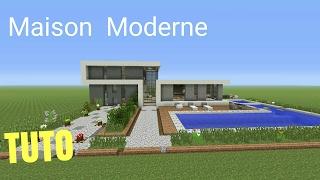 Stunning Tuto Maison Moderne Minecraft Xbox 360 Pictures - Best ...