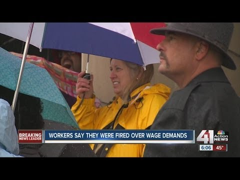 Union laborers file suit claiming being cheated out of pay