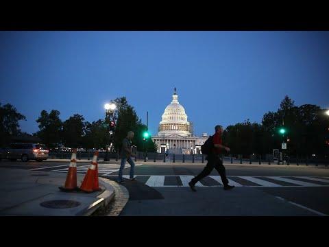 Senate passes $1.3 trillion spending bill