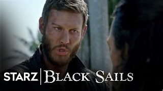 Black Sails | Season 4, Episode 5 Preview | STARZ