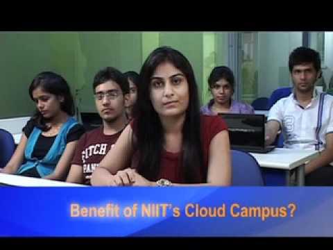 GNIIT Cloud Campus Student Anuradha