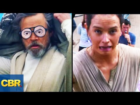 Amazing On Set Movie Moments You Will Never Forget!  (Star Wars, Rogue One, Harry Potter)