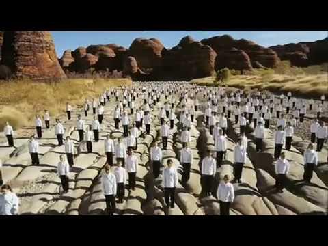 Qantas the Spirit of Australia - TV Ad 2009
