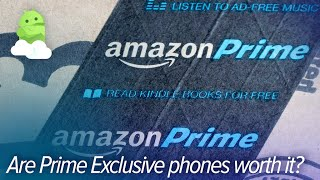 Are Amazon Prime Exclusive Phones A Good Deal? [Moto Z3 Play+Moto G6 reviews]
