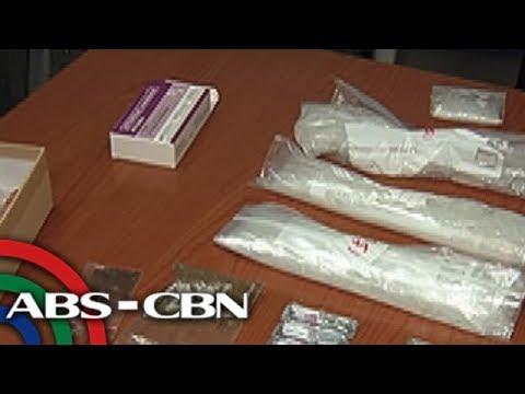 UKG: 4-M piso halaga ng droga nakuha sa e-bike sa Makati