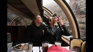Download IT'S GORGEous! (Royal Gorge Bridge and Train - Colorado Springs) Video