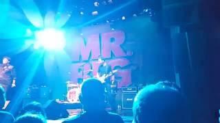 MR. BIG | Live in SF 2016