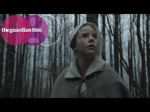 The Witch director Robert Eggers: 'This film attempts to get into the darkness in humanity'
