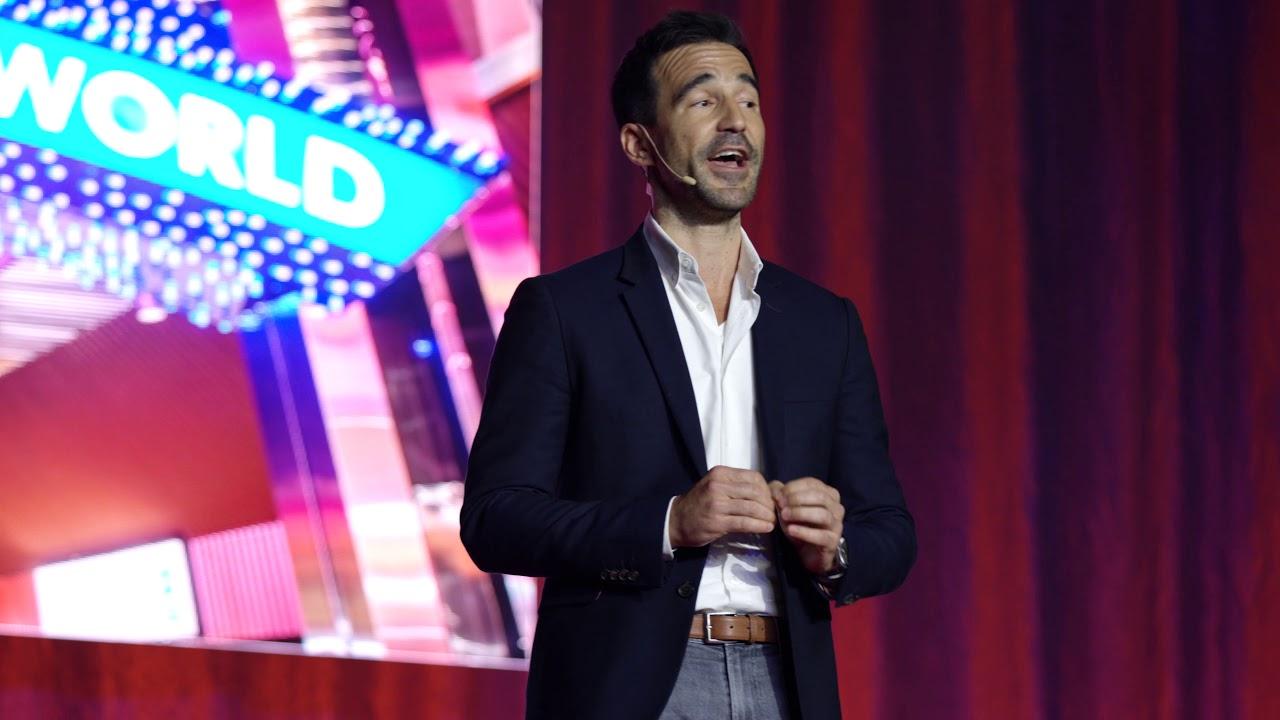 Why do so many incompetent men become leaders?   Tomas Chamorro-Premuzic   TEDxUniversityofNevada