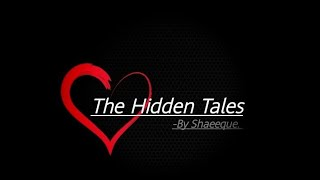 Download Trailer #feat.The hidden tales by Shaeeque #Coming soon Video