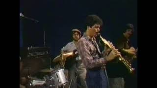Centrepeace Performs on Focus Delaware - Song 4 & Ending Credits - 12/4/1980