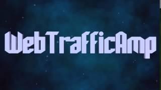 WebTrafficAmp Video Creation