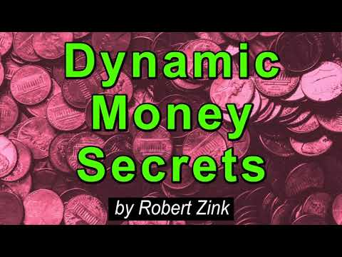 10 Dynamic Money Secrets to Bring Wealth Into Your Life - Attract Abundance and Financial Freedom