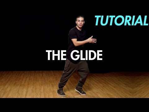 How to do the Glide (Hip Hop Dance Moves Tutorial) | Mihran Kirakosian