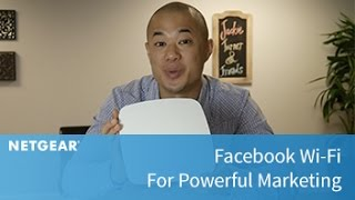 Facebook Wi-Fi for Powerful Marketing   Business