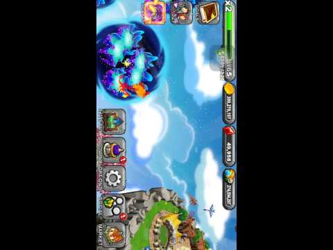 How to get 10000+ gems in dragonvale for free!
