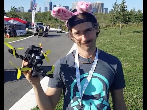 Man Steals Drone and Tries to Sell it + A message from Rotor Riot
